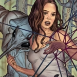 Angel and Faith #8 Comic Review