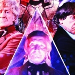 Classic Doctor Who: March 2012 DVD Releases