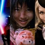 Geeky Picks of the Week: April 2-6, 2012