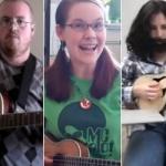 Geek Music: More Geeky Covers
