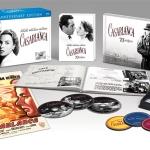 Casablanca 70th Anniversary Edition Blu-ray Review