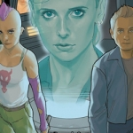 Buffy the Vampire Slayer Season Nine #8 Comic Review