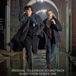 Sherlock: Series One Soundtrack Review