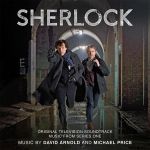 Contest: Win the Sherlock Series 1 Soundtrack on CD!
