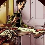 Alpha Girl #2 Comic Review