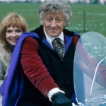 Classic Doctor Who: April 2012 DVD Releases