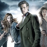 Contest: Win the Doctor Who Series 6 Soundtrack on CD!