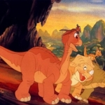Journey Back in Time: The Land Before Time