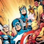 Geek Music: Songs about The Avengers