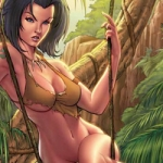 Grimm Fairy Tales Presents The Jungle Book #2 Comic Review