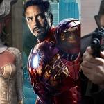 Geeky Picks of the Week – April 30-May 4, 2012