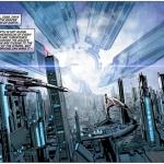 Mass Effect: Homeworlds #1 Comic Review