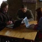 "Supernatural 7.20 – ""The Girl with the Dungeons and Dragons Tattoo"" Review"