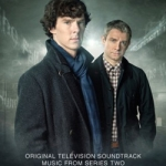 Sherlock: Series Two Soundtrack Review