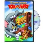 Contest: Win Tom & Jerry: Around the World on DVD!
