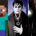 Geeky Picks of the Week: May 7-11, 2012