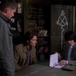 "Supernatural 7.21 – ""Reading is Fundamental"" Review"