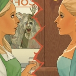 Buffy the Vampire Slayer Season Nine #9 Comic Review