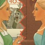 Buffy the Vampire Slayer Season Nine #9 Comic Review