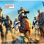 Star Wars: Blood Ties – Boba Fett Is Dead #1 Comic Review