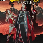 The Guild: Fawkes One-Shot Comic Review