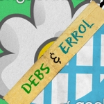 """Geek Music Review: """"Songs in the Key of Geek"""" by Debs & Errol"""