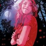 Saga #3 Comic Review