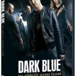 Contest: Win Dark Blue: The Complete Second Season on DVD!
