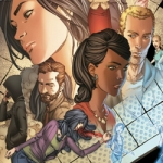 Mind The Gap #1 Comic Review