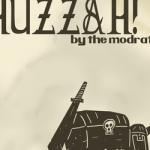 Geek Music Review: 'Huzzah!' by the modrats