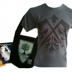 Contest: Win a Snow White and the Huntsman Prize Pack!