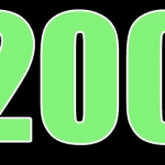 Fandomania Podcast Episode 200: Bicentennial