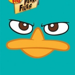 Contest: Win Phineas & Ferb: The Perry Files on DVD