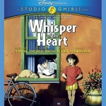 Three Studio Ghibli Gems Arrive on Blu-ray