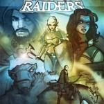 Help Kickstart Grant Gould's 'Blade Raiders' Tabletop RPG!