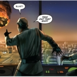 Star Wars: Blood Ties – Boba Fett Is Dead #2 Comic Review
