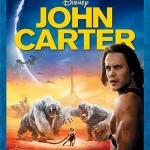Contest: Win a John Carter Blu-ray / DVD Combo Pack!