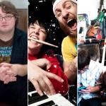 Geek Music: Nerdapalooza 2012 Preview