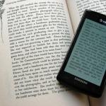 Books: Not An Endangered Species