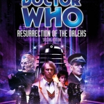 Contest: Win Doctor Who: Resurrection of the Daleks Special Edition on DVD!