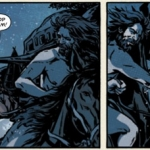Exile on the Planet of the Apes #1 Comic Review