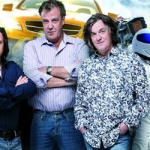 Contest: Win Top Gear 18 on DVD!