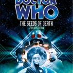 Contest: Win Doctor Who: The Seeds of Death Special Edition on DVD!