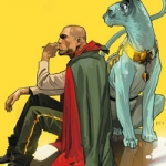 Saga #4 Comic Review
