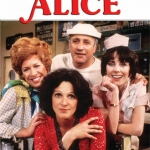 Contest: Win Alice: The Complete First Season on DVD!