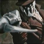 Fan Art Friday: Watchmen – Rorschach