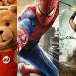Geeky Picks of the Week: June 25-29, 2012