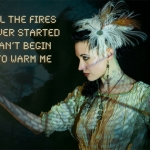 Geek Music: Unwoman's 'The Fires I Started' Kickstarter