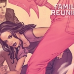 Angel and Faith #11 Comic Review