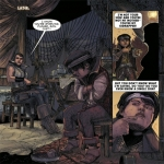 Planet of the Apes #15 Comic Review